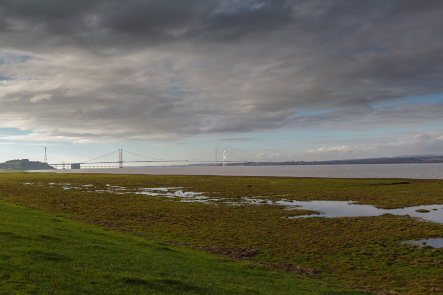 The River Severn, Watery treasures