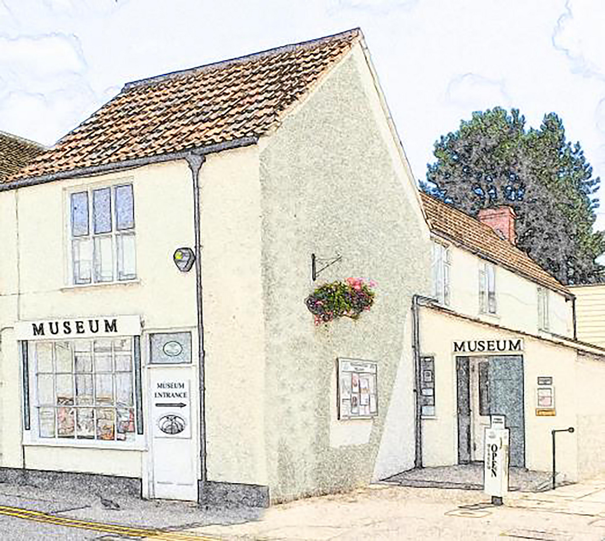 Thornbury & District Museum