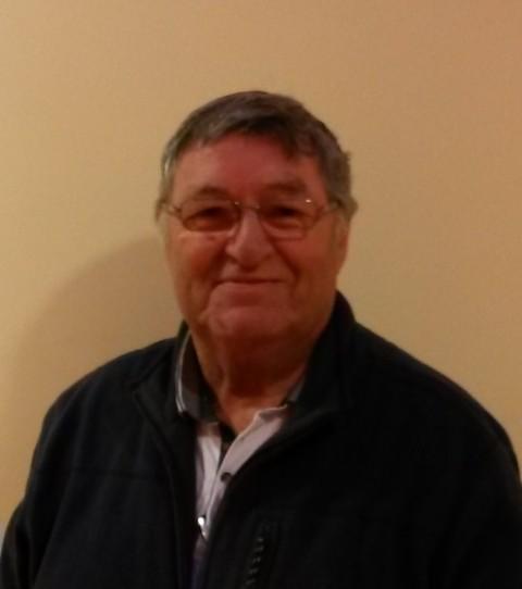 Meet Kevin Simpson