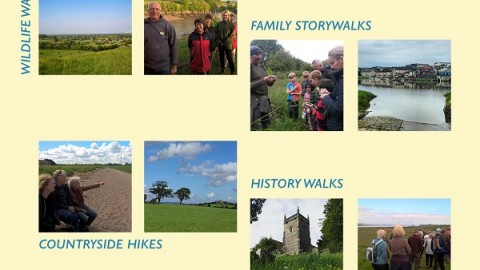 Severnside Walking Festival