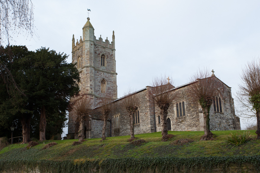 Churches in South Gloucester