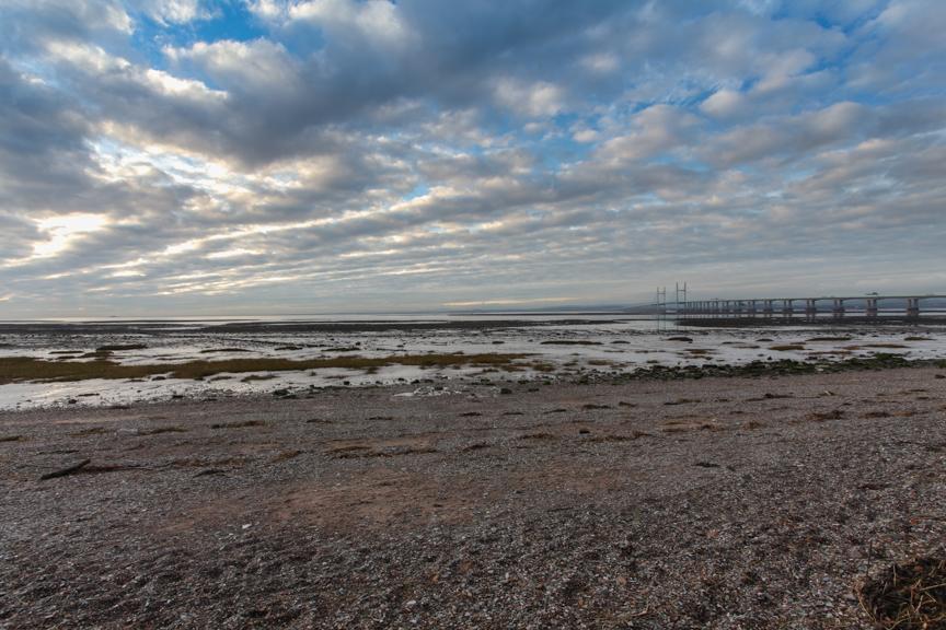 Severn Beach, Super senses