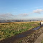 Severn Beach Heritage Trail